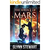 The Service of Mars (Starship's Mage Book 9)