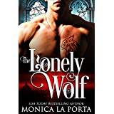 The Lonely Wolf (The Immortals Book 7)
