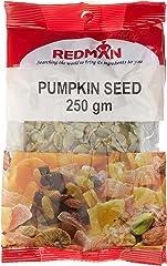 RedMan Pumpkin Seed Kernel, 250G