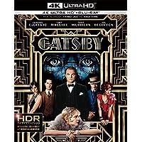 華麗なるギャツビー (2枚組) [Blu-ray]