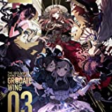 THE IDOLM@STER SHINY COLORS GR@DATE WING 03