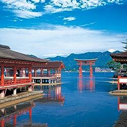 世界遺産の人気壁紙画像 厳島神社