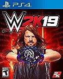 WWE 2K19 (輸入版:北米) - PS4