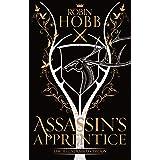 Assassin's Apprentice [Illustrated Edition]: Book 1