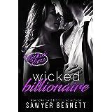 Wicked Billionaire (Wicked Horse Vegas)