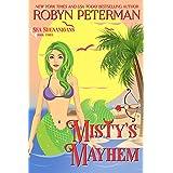 Misty's Mayhem: Sea Shenanigans Book Three