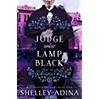 The Judge Wore Lamp Black: Mysterious Devices 5 (Magnificent Devices Book 21)