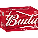 Budweiser Beer Case 24 x 330mL Bottles