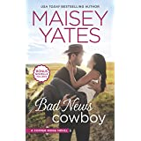 Bad News Cowboy: An Anthology
