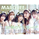 MARQUEE Vol.139