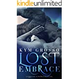 Lost Embrace (Immortals of New Orleans)