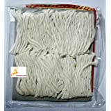 IndianStore4All Puja Cotton Wicks Religous Long Jyot Bati Akhand Oil Lamp Diya Diwali Lighting