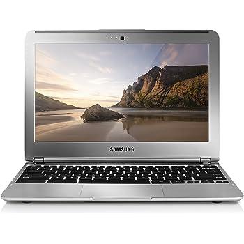 Samsung サムスン Chromebook クロームブック (Samsung Exynos 5250 1.7GHz/2GB/SSD16GB/11.6inch/Chrome OS/Silver) 並行輸入品