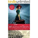 The Woman on the Train (The Love and War Series Book 4) (English Edition)
