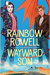 Wayward Son: A Simon Snow Novel 2 Kindle Edition