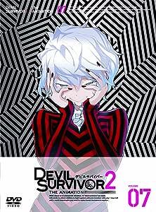 DEVIL SURVIVOR 2 the ANIMATION (7) [DVD]