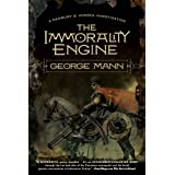 The Immorality Engine: A Newbury & Hobbes Investigation: 3