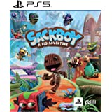Sackboy A Big Adventure Standard Edition - PS5