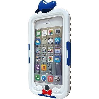 グルマンディーズ ディズニー iPhone6対応 防水ケース ドナルド DN-267DD