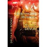 Burning Up Memphis (Delta Fire Book 1)