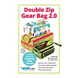 by Annie Double Zip Gear Bags 2.0 Pattern PBA257-2
