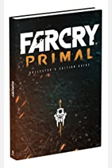 Far Cry Primal Collector's Edition: Prima Official Guide Hardcover