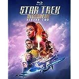 Star Trek Discovery: Season Two [Blu-ray]
