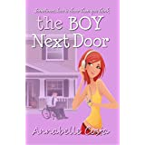 The Boy Next Door (English Edition)