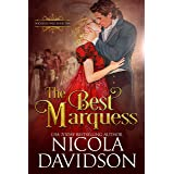 The Best Marquess (Wickedly Wed Book 2)