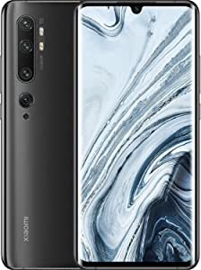 Xiaomi Mi Note 10 Pro ミッドナイトブラック 【日本正規代理店品】
