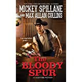 The Bloody Spur (A Caleb York Western Book 3)