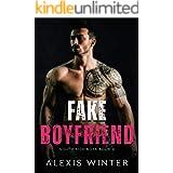Fake Boyfriend (South Side Boys Book 2)