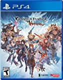 Granblue Fantasy: Versus(輸入版:北米)- PS4