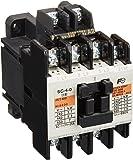 富士電機 標準形電磁接触器 ケースカバー無 SC-4-0 コイルAC200V 1B