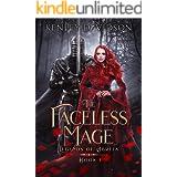 The Faceless Mage (Legends of Abreia Book 1)