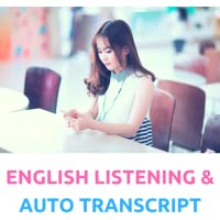 English Listening with Transcript Subtitle