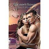 Shannon's Secret (Dante's Wolves, Barbarian Mates, New Beginnings Book 2)
