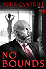 No bounds (Big Easy Murder Series Book 1) Kindle Edition