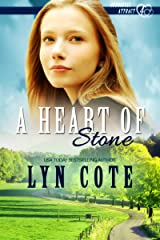 A Heart of Stone: Clean and Wholesome Romance (Opposites Attract Book 4) (English Edition) Kindle版