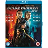Blade Runner 2049 [Region B] [Blu-ray]