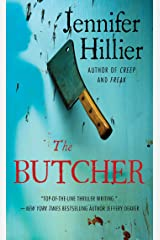The Butcher Kindle Edition