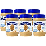 Peanut Butter & Co. White Chocolatey Wonderful Peanut Butter, Non-GMO Project Verified, Gluten Free, Vegan, 16 Ounce (Pack of
