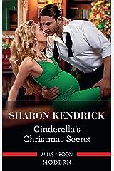 Cinderella's Christmas Secret Kindle Edition