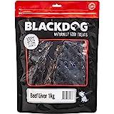 BLACKDOG BEEF LIVER 1KG