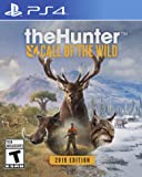 The Hunter - Game of the Year Edition (輸入版:北米) - PS4
