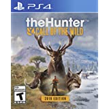 Thehunter: Game of the Year Edition (Dates Tbd)