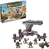 Mega Construx Halo Infinite Vehicle - Defense Point Showdown