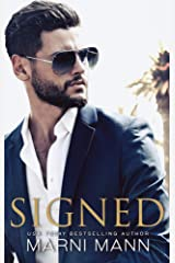 Signed (The Agency Series) Kindle Edition