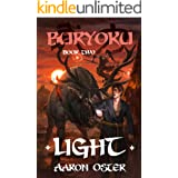 Light (Buryoku Book 2)
