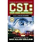 Killing Game (CSI Book 7)